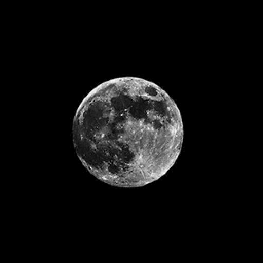 Het mannetje op de maan - Korte verhalen - EdivaniaLopes.nl
