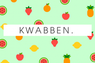 Kwabben - EdivaniaLopes.nl